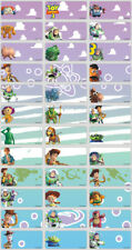 120 Toy Story Picture personalised name label (Small size)