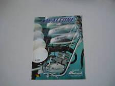 advertising Pubblicità 1977 MALAGUTI CAVALCONE 50 HF