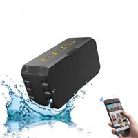 Mini Portable Waterproof Wireless Bluetooth Speaker Subwoofer for Phones
