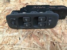 VOLVO S60 S80 V70 FRONT WINDOW CONTROL SWITCH 09193383