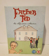 Father Ted - The Definitive Collection 1995 DVD Region 2 UK Import
