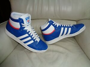 Adidas Top Ten High / Hi Used - Sneakers Taille 44 Occasion - US 10 / UK 9,5
