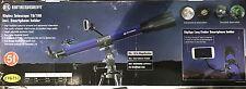 TELESCOPIO BRESSER SKYLUX 70/700