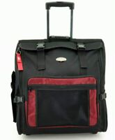 CNG Akkordeon Rucksack Trolley Tasche 120 Bass