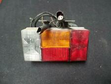 HOLDEN COMMODORE LEFT TAILLIGHT VY1-VY2, ONE TONNER (TRAY BACK), 10/02-08/04 02