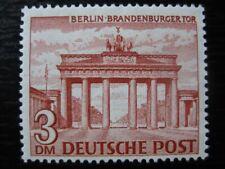 BERLIN GERMANY Mi. #59 scarce mint stamp! CV $108.00