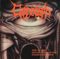 CENOTAPH - THE GLOOMY REFLECTION OF OUR HIDDEN SORROWS (+4 Bonus)(1992/2013) CD