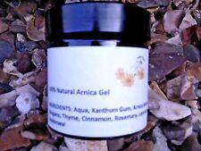 100% puro naturale Arnica Gel a base di erbe-nessuna sostanza chimica - 60g