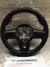 BMW MINI COOPER ONE F55 F56 F57 STEERING WHEEL GENUINE 3 SPOKE 623424300