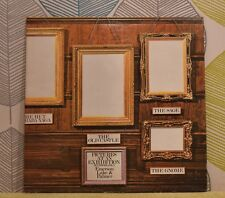 EMERSON, LAKE & PALMER - Pictures At An Exhibition [Vinyl LP,1971] UK HELP 1 EXC