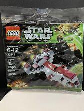Lego Star Wars Republic Frigate (30242) Poly bag