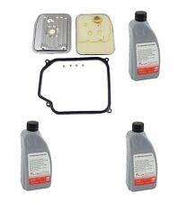 VW Beetle Golf Jetta Auto Trans Filter Hydraulic System Fluid Kit