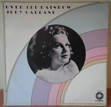 "JUDY GARLAND ""Over the Rainbow"" (Vinyle 33t / LP)  -Pressage US -US Pressung"
