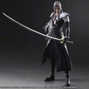 Final Fantasy Sephiroth Sword  3D Printed Cosplay Prop