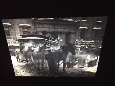 "Alfred Stieglitz ""Terminal 1893"" 35mm Art Early Photography Slide"