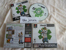 Theme Hospital PS1 (COMPLETE) Bullfrog black label Sony PlayStation classic
