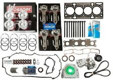 Ford Fiesta ST 1.6 Ecoboost Engine Rebuild Kit Forged Wossner Pistons & PEC Rods