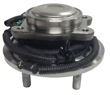 Wheel Bearing and Hub Assembly-FWD Rear PTC PT512360