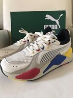 PUMA SHOES RS-X COLOUR THEORY US SIZE 10 BRAND NEW!
