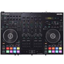 Roland DJ-707M DJ Controller Serato Mobile