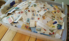 Clearance - Australia Bulk Slogan Postmark Hoard 100 Pcs - See Scans - REDUCED