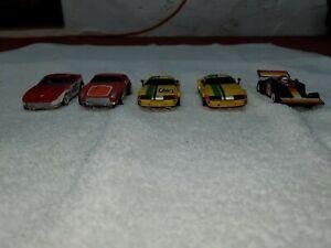 afx g-plus slot cars