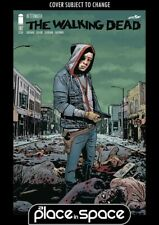 THE WALKING DEAD #192A (WK23)