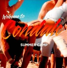 Welcome to Condale by Summer Camp (CD, Sep-2011, Moshi Moshi Records)