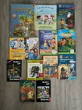 13 Kinderbücher für Alter 5-9 Jahre