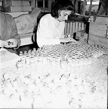 NANTERRE c. 1960 - Laboratoire Fraysse  - Négatif 6 x 6 - N6 IDF40