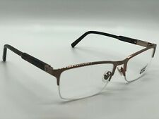 MONT BLANC MB 636 034 LIGHT BRONZE EYEGLASSES GLASSES 56-17-145mm Italy MB636