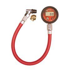 Longacre 53036 Digital Tire Pressure Gauge (0-100) PSI - Truck Tire Gauge RV