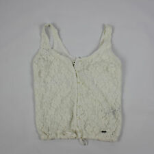 ABERCROMBIE KIDS GIRLS TANK TOP SIZE MEDIUM