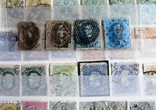 Echte Briefmarken Sammlung aus Belgien von vor 1945