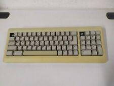 Clavier apple azerty Macintosh Plus M0110A - Rare - Vendu dans l'état