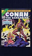 CONAN THE BARBARIAN #23 MARVEL TREASURY EDITION (1979)