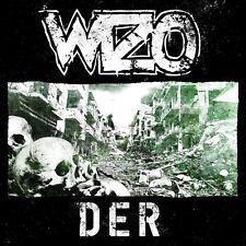 WIZO - DER   CD NEU
