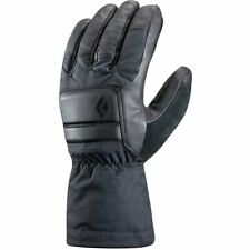 Black Diamond Spark Powder Gloves ( Smoke / Men's / Medium Size)
