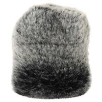 Artificial Fur Filter Windscreen For Blue Yeti /PRO MXL MIC Outdoor Wind Shield