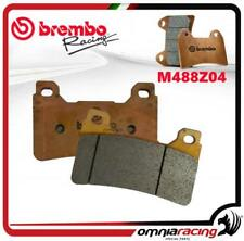 Brembo Racing Z04 M488Z04 past Freno Pinze Honda CBR 600 RR 2005>/CBR 1000 RR 2