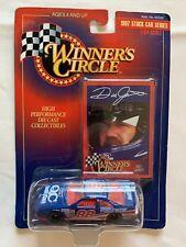 1996 Kenner Red Carpet Ford Stock Car Series Dale Jarrett #88 NEW