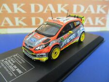 Die cast 1/43 Modellino Auto Ford Fiesta WRC Rally Monte Carlo 2014 M. Prokop