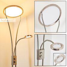 Lampadaire à vasque LED Variateur Liseuse Lampe de bureau Lampe de séjour 176818