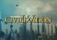 Sid Meier's Civilization IV - Complete Edition | Steam Key | PC | Worldwide |