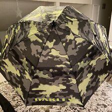 Oakley Camo Umbrella 2.0 99333-799 Vintage, NEW!!