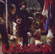 Kasabian - West Ryder Pauper Lunatic Asylum NEW CD