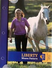 """Savvy Lesson Issue 71 January 2013 """"Liberty: Weave Pattern"""""""