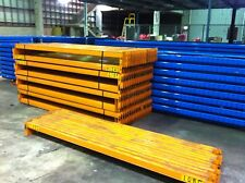 PALLET RACKING DEXION BEAMS