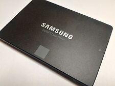 SSD SAMSUNG 850 EVO 120 GB