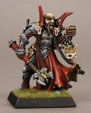 Balthon Overlords Cleric Reaper Miniatures Warlord Rpg D&D Rpg Fighter Warrior